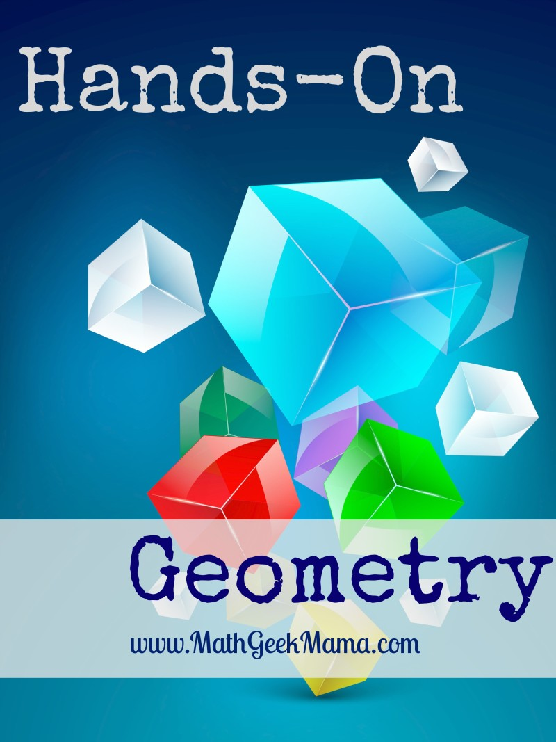 This fun, hands on geometry lesson is a great way to help students understand surface area in a real and meaningful way, rather than memorizing formulas!