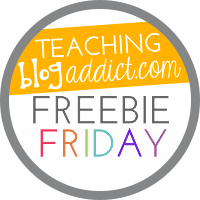 Freebie friday image