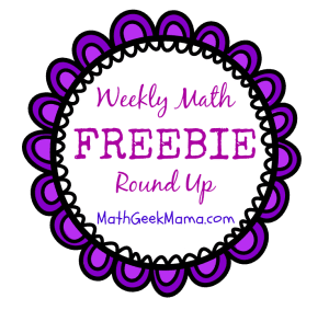 A collection of free math teaching resources from around the web! Grades K-12. (8-1-15)