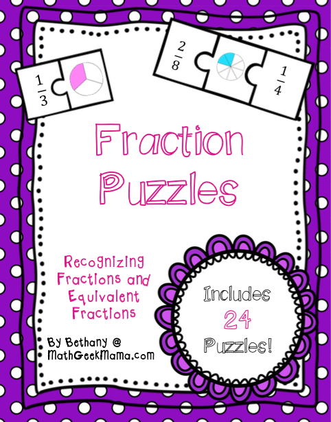 math worksheet : fraction puzzles free download! : Fraction Puzzle Worksheets