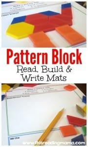 Pattern-Block-Read