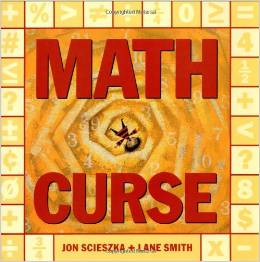 Math Curse Worksheets. Curse Reading In Math On Pinterest Math ...