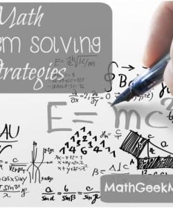 Great tips and helpful strategies for teaching kids to be problem solvers!