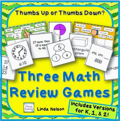 Math Review Games K12