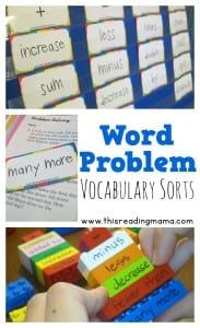 Word-Problem-Vocabulary-Sorts