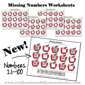 missingnumbers