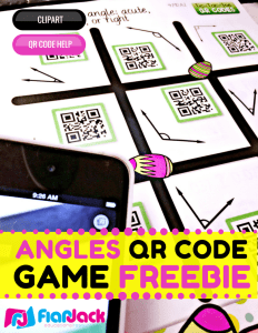 Angles Freebie