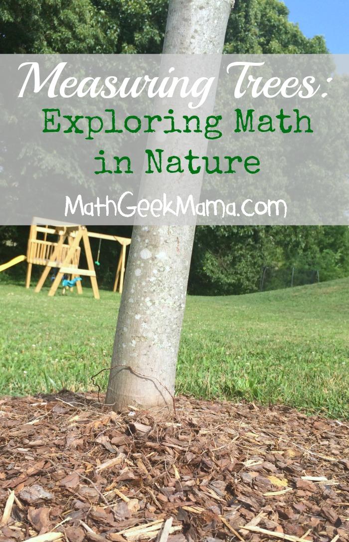 Exploring Math in Nature