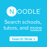 Have You Checked Out Noodle Education?