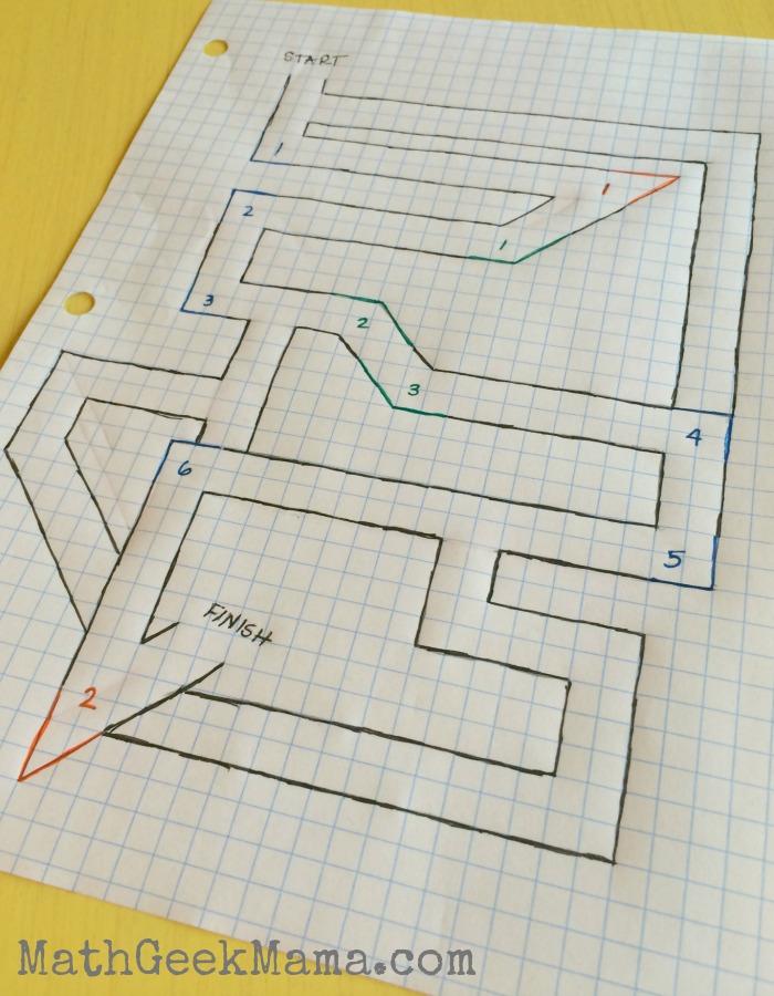 Sir Cumference Maze2