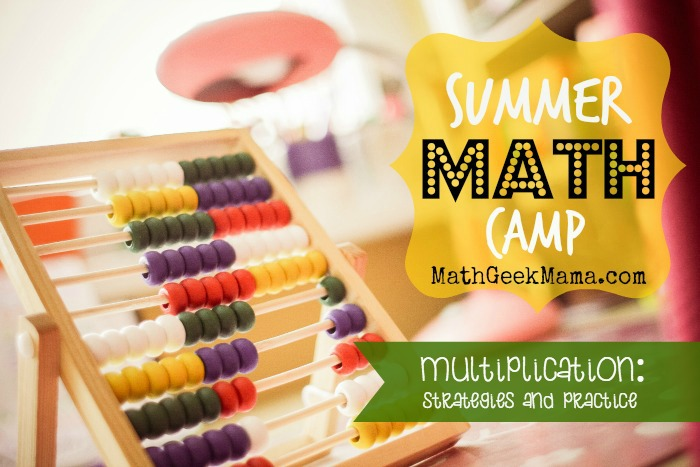 This post has some fun and unique ideas for exploring multiplication for third grade!