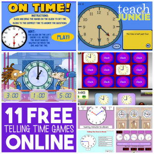 11-Free-Telling-Time-Games-Online