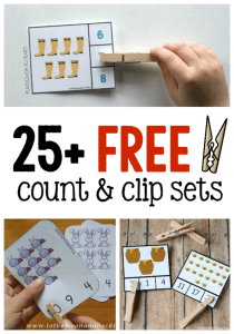 25-free-count-and-clip-sets