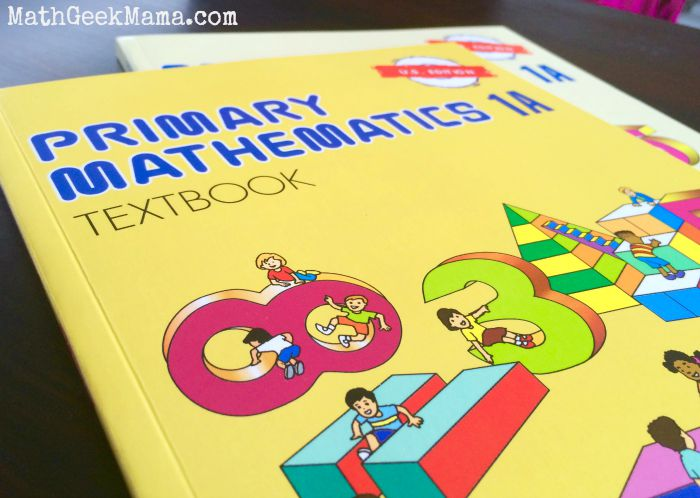 First Grade Curriculum_Math