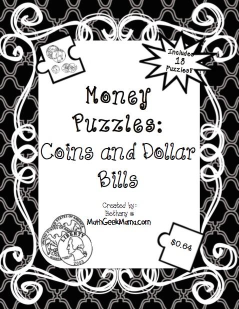 Money Puzzles2