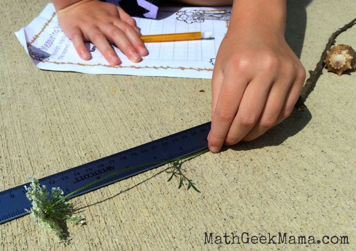 Summer Math Camp Measurement_MathGeekMama3