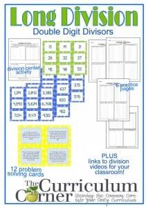 longdivision lesson