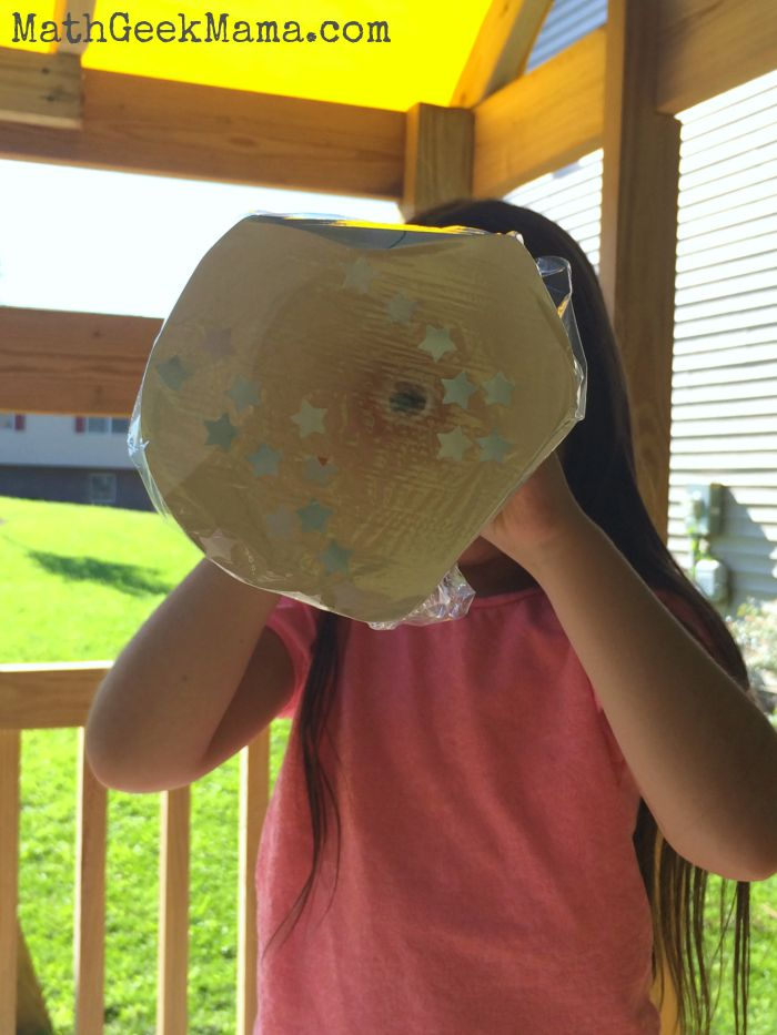 Constellations Telescope Craft