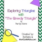 The Greedy Triangle Investigation_MathGeekMama