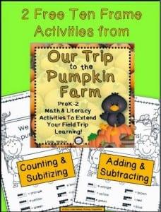 October 14 Pumpkin Farm samples cover