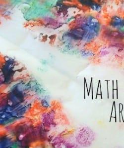 Math+Art: Exploring Symmetry