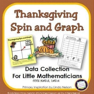 Thanksgiving Spin and Graph cover 8X8