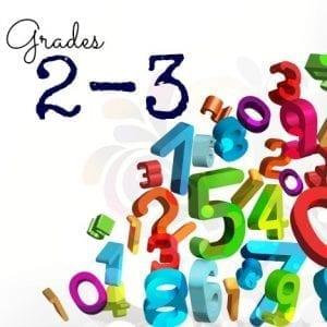 2nd-3rd Grade