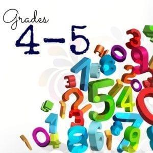 4th-5th Grade
