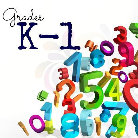 Kindergarten-1st Grade
