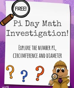 Pass the Pi: A Hands On Pi Day Investigation