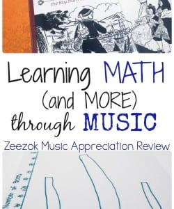 Learning Math (and more!) with Music