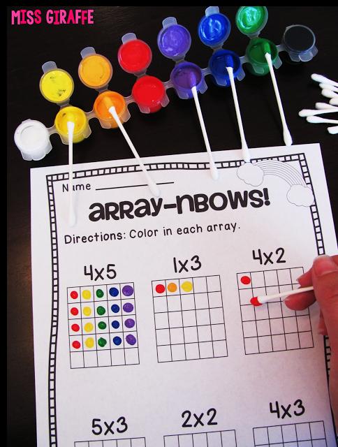 Array-nbows v2