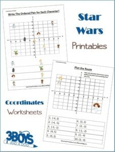 Star-Wars-Fun-Coordinates-Worksheets