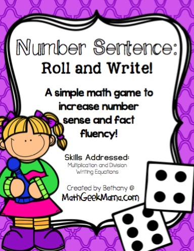math worksheet : simple and low prep multiplication and division game free : Fun Multiplication And Division Worksheets