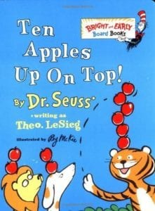 The Best Books to Teach Addition and Subtraction