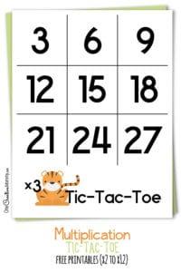 multiplication-tic-tac-toe-math-game