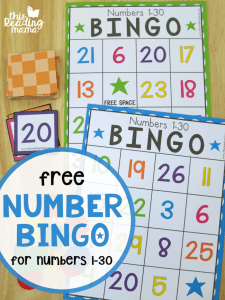 FREE-Number-BINGO-for-1-30-This-Reading-Mama