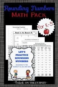 Math-Rounding-Pin