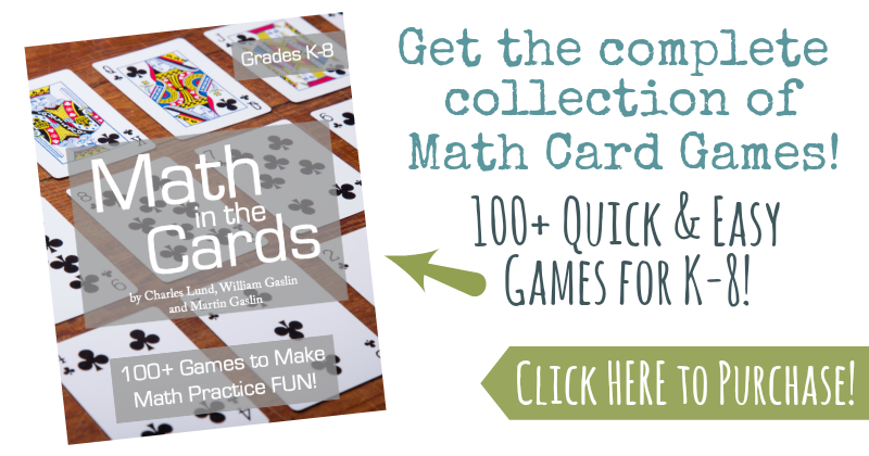 Math in the Cards Ad 800x420