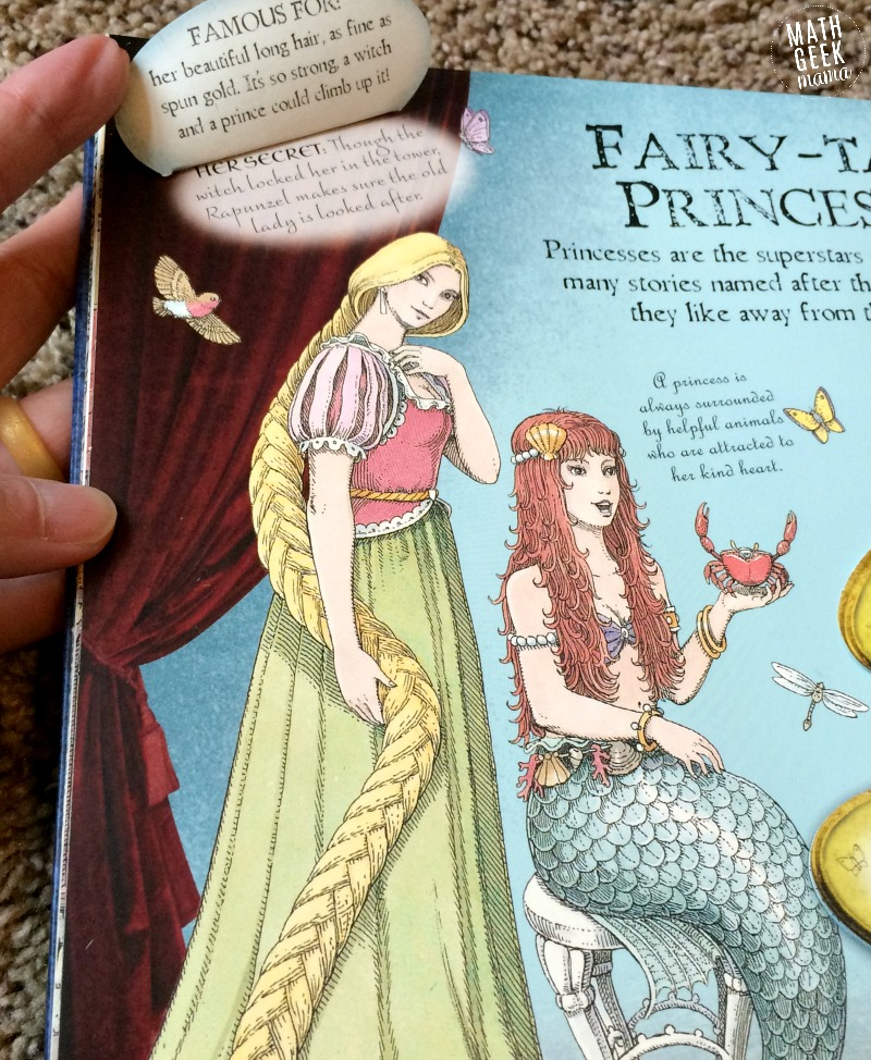 Looking for a new way to bring classic stories to life? Try these super fun (and super simple!) Fairy Tale STEM challenges! The free download includes 5 different ideas to explore math and engineering concepts with your K-5 kids.