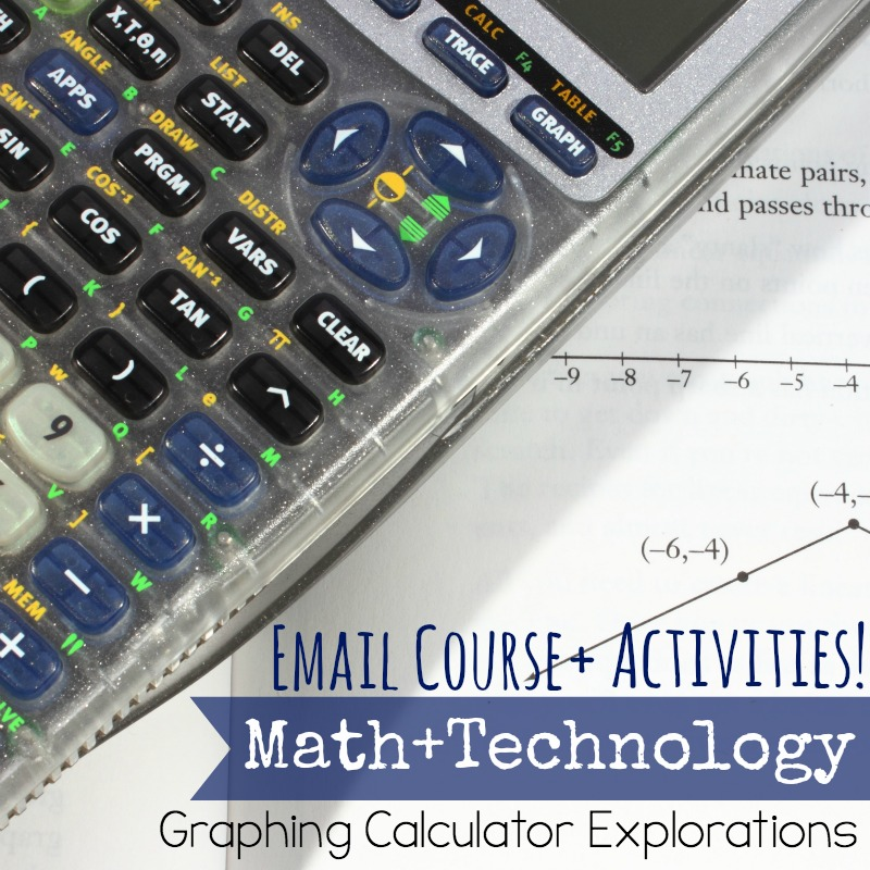 Incorporate technology into your math lesson with this super simple integer multiplication lesson. Don't teach tricks or rules. Instead, let students explore and ask questions on their own to observe patterns and make connections.