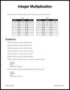 Integer Multiplication Cover
