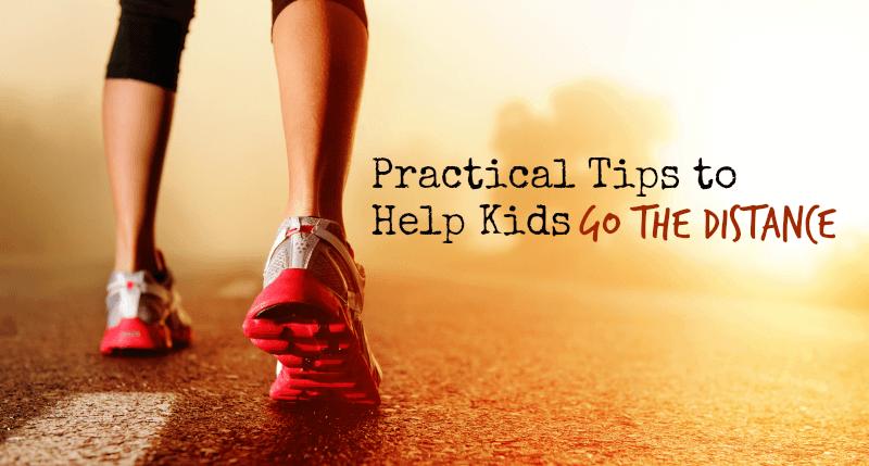The Math Marathon: How to Develop Mathematical Thinking Skills in Kids