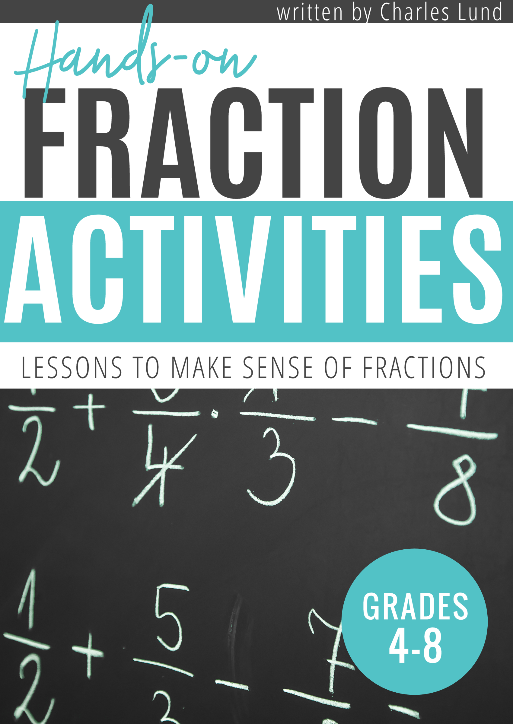 Twinderella Fractions Extension Lessons - Math Geek Mama