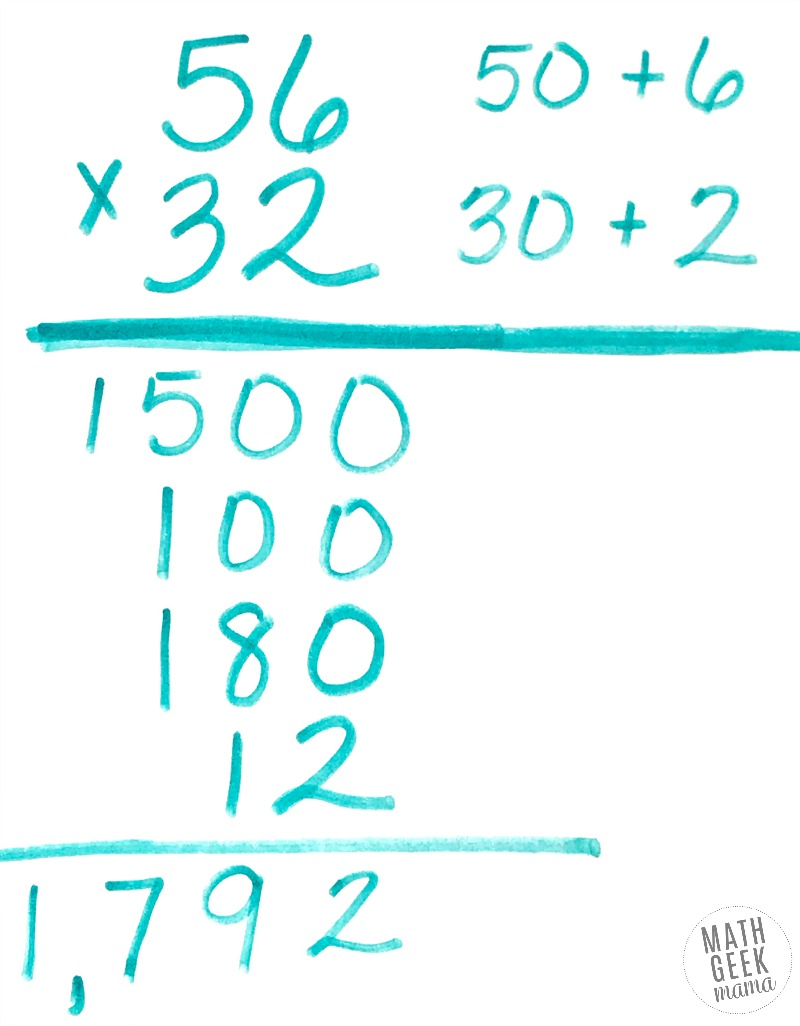 Are your kids sturggling with multiplying large numbers? Make practice fun with this super simple, low-prep multi digit multiplication game! All you ned to play is a die and some game pieces.