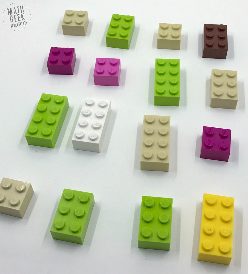 Make multiplication and division fun and hands on with LEGO bricks! In this post, learn all the different ways to model multiplication with LEGO and how to help kids make sense of division in a meaningful way.
