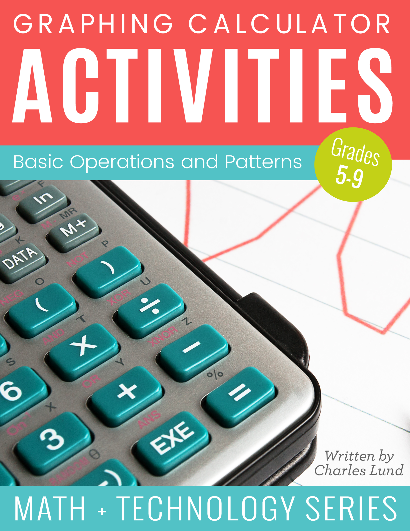 Graphing Calculator Activities: Basic Operations & Patterns - Math ...