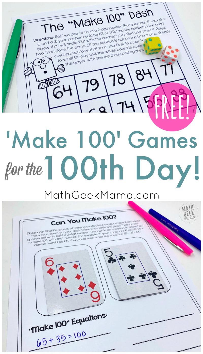 Make 20